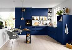 Pour Que Vive Le Bleu En Cuisine Des Cuisines Aviva