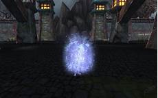 ice form spell world of warcraft