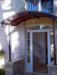 tettoie per porte portoni in legno e ferro battuto rk57 187 regardsdefemmes