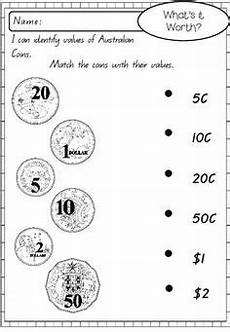 money worksheets australia year 3 2058 free printable australian money notes coins would be great for roleplaying and maths