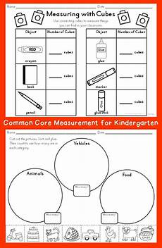 measurement printables for kindergarten 1853 36 best length as whole 1 md 2 images on measurement activities teaching ideas