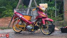 Modifikasi R New by Modifikasi R New Sedulur Indonesia Yamaha