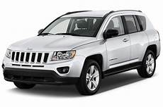2016 Jeep Compass Reviews Research Compass Prices