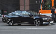 Neuer Opel Insignia - all new 2017 opel insignia spied undisguised previews new
