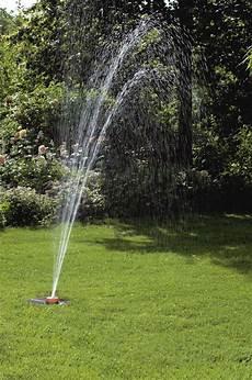 Gardena Vielflächen Versenkregner - gardena vielfl 228 chen versenkregner aquacontour automatic