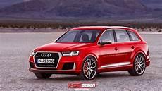 Audi Rs Q7 - x tomi design audi rs q7