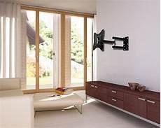 supporto tv soffitto braccio porta tv televisori