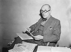 Why Architect Le Corbusier Wanted To Demolish Downtown