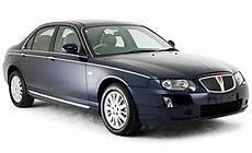 2004 rover 75 cdti sedan goauto overview