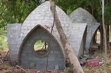 Kuppel Haus Bauen - g 252 nstig bauen zement bl 246 cke bau nicht fertig haus in