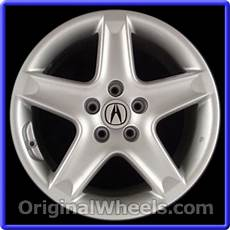 oem 2006 acura tl rims used factory wheels from