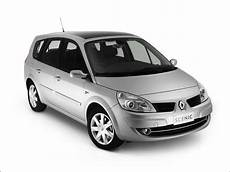 renault scenic 2008 2008 renault scenic ii pictures information and specs