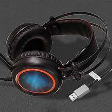 Wired Gaming Earphone Stereo Surround Sound by Aliexpress Buy 7 1 Channel Usb Stereo Gaming Headset