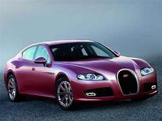 Bugatti Bordeaux Rendered Again News Top Speed