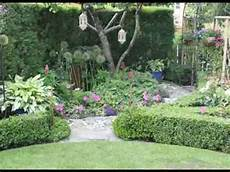 a small english garden in norway 2010 youtube