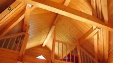 73 Schlafbodenhaus Gartenhaus Holz 4x3m Holzhaus Mit