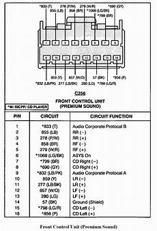 2000 ford f150 stereo wiring diagram 2000 ford f150 radio wiring diagram free wiring diagram
