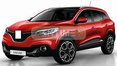 Renault Kadjar Experience - scanalata vasca baule bagagliaio per renault kadjar