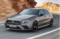 Mercedes A Klasse Kfz Versicherung Und Steuer Check24