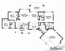 mascord house plan mascord house plan 1177a the haich main floor plan
