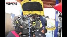 euro tech motors b6 audi s4 engine removal youtube