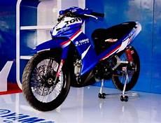 Modifikasi Motor Smash Road Race by Modifikasi Yamaha Fizr Balap Motor Motor Yamaha Dan Desain
