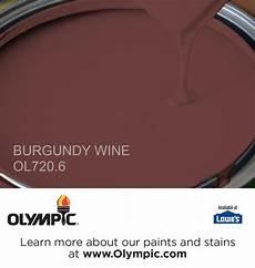 burgundy wine paint color glidden paint colors our