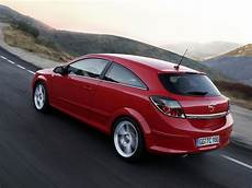 Opel Astra 3 Doors Gtc Specs Photos 2005 2006 2007
