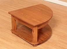 Triangle Shaped Coffee Table
