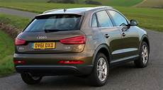audi q3 2012 review car magazine