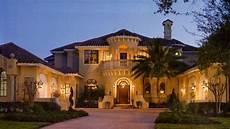 mediterranean home designs mediterranean luxury with outdoor living room 83401cl