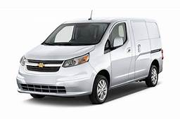 2015 Chevrolet City Express Reviews  Research