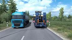 truck simulator 2 promods 2 32 beyond the baltic
