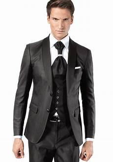 costume mariage noir le mariage