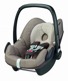 Maxi Cosi Pebble 0 Car Seat Walnut Brown
