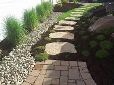 20 M 246 Glichkeiten Bei Der Gartengestaltung Mit Steinen
