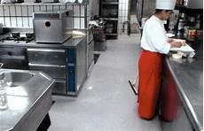 Industrieboden Und Bodenbeschichtung F 252 R Gastronomie