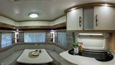 Hobby De Luxe - hobby de luxe 540 ul 2018 360 grad