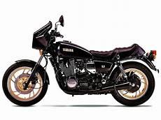 1982 Yamaha Xs 1100 S Photos Informations Articles