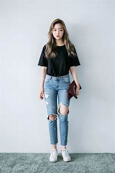 6 stylish korean inspired looks you can totally try 20 s girls must try korean outfit fasheholic