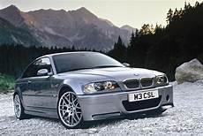 Bmw M3 Csl E46 2003 Autoevolution