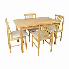 esstisch holz hell 56 bob s discount furniture bob s furniture
