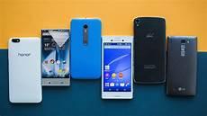comparatif smartphones 2016 comparatif des meilleurs smartphones avec un forfait