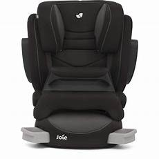 joie trillo shield isosafe 1 2 3 car seat ember black