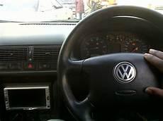 High Fuel Consumption 2002 Volkswagen Golf 4