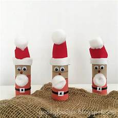goodyfoodies crafts for santa claus