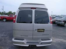 Buy Used 2005 Chevy Express Explorer Limited SE 7