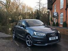 Audi A1 S Line 1 4 Tfsi 2012 2017 Facelift Spec In