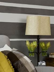 wohnzimmer streichen ideen streifen silver foxes decorating with gray it s not just for hair