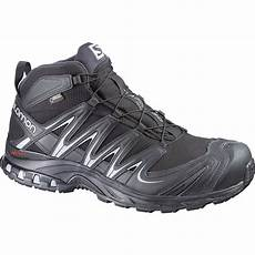 salomon xa pro 3d mid gtx ultra reviews trailspace